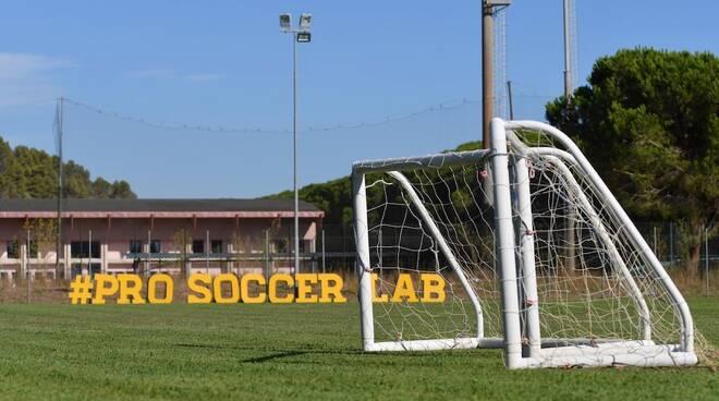 Pro Soccer Lab