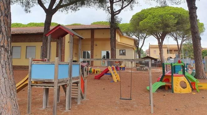 scuola infanzia - asilo borgo carige
