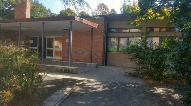 scuola Toti Monte Bianco