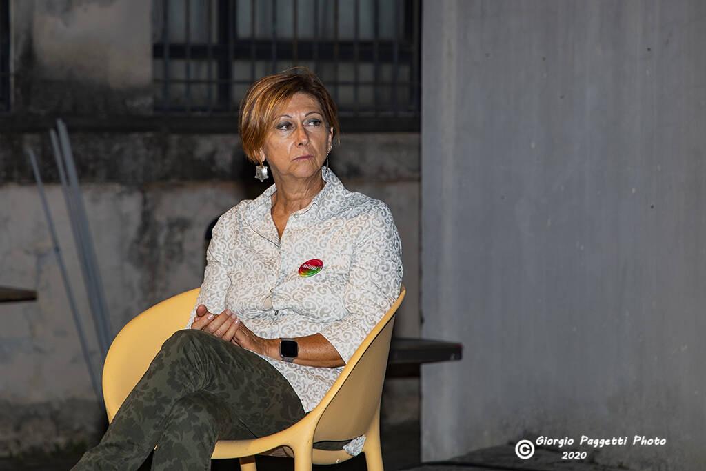Paola Della Santina