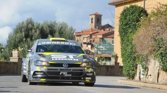 Trofeo Maremma - Michelini vincitore 2019