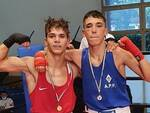 Vincelli D'Alfonso - Fight Gym