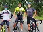 Bartalucci, Scaia, Cini Trofeo Val Pesa