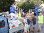 Donazione Rotary Caritas