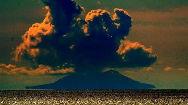 foto del giorno - montecristo