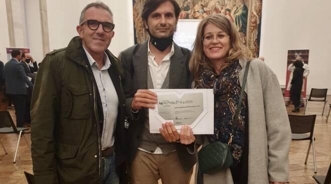 Premio In Arch 2020