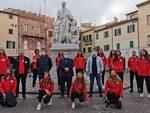 Grosseto Volley School + Vivarelli Colonna e Rossi