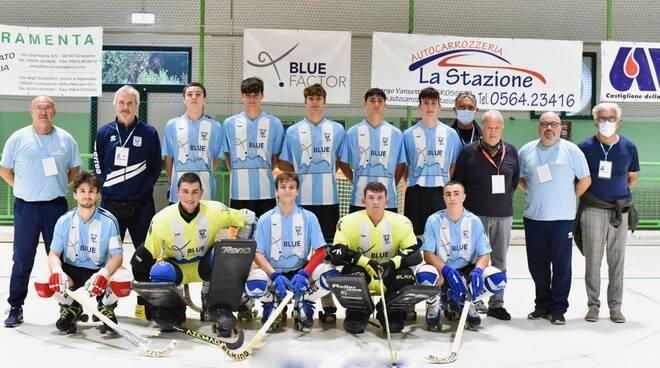 Hc Castiglione Serie A2 2020