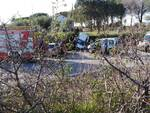 incidente 31 ottobre 2020