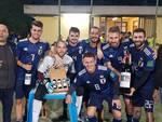 Istia Campini vincitore torneo 2020