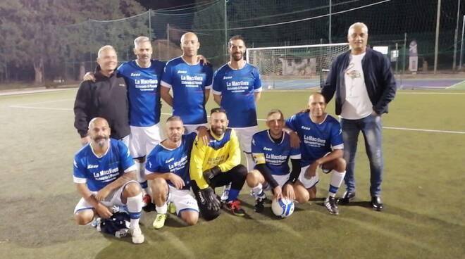 La Macrilela - calcio a 7