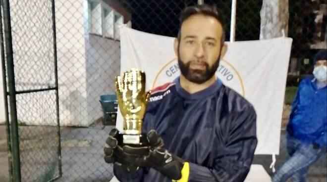 La Macrilela - calcio a 7 - Canu