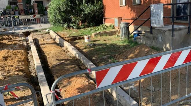 lavori barriere architettoniche