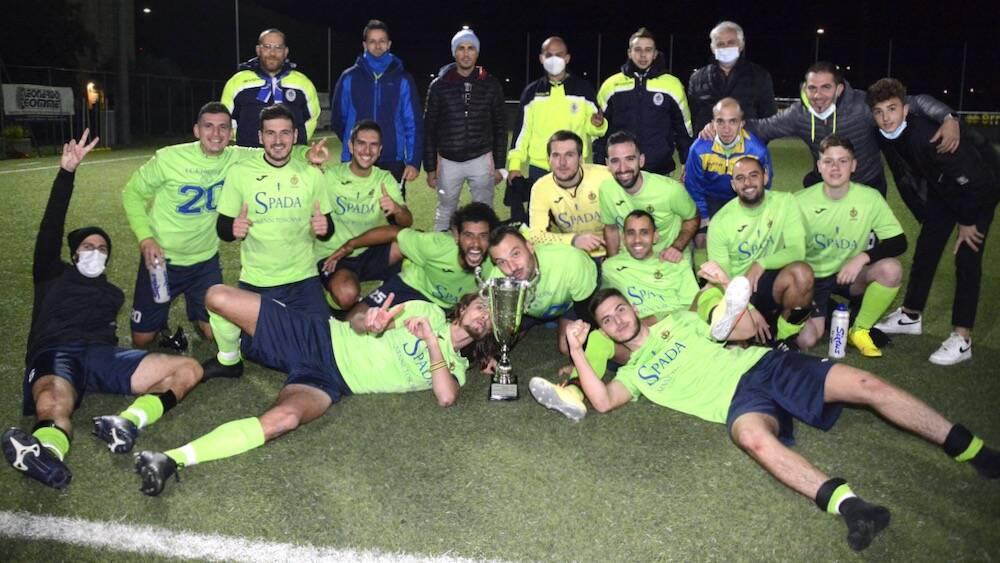 Chiusdino 2020 - Coppa Cherubini