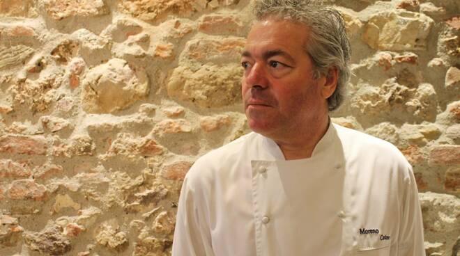 Moreno Cardone