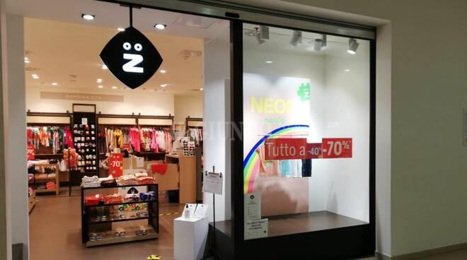 negozio Z