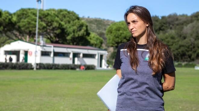 Pro Soccer Lab - presidentessa Mazzini