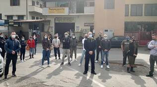 protesta palestre dpcm coronavirus
