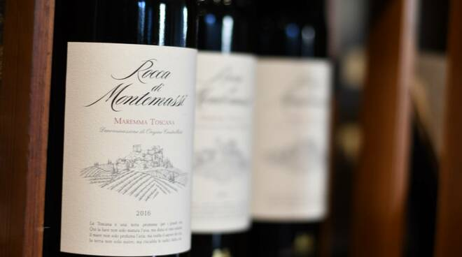 rocca di montemassi - vino - vini
