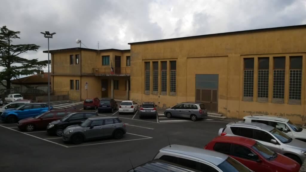 Scuola ITT Manciano