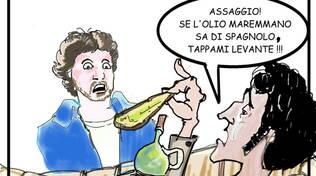 Vignetta 25 ottobre 2020