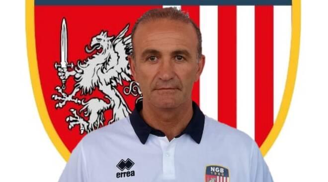 Vincenzo Vallefuoco - Nuova Grosseto
