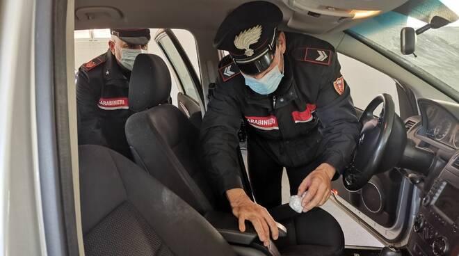 carabinieri droga