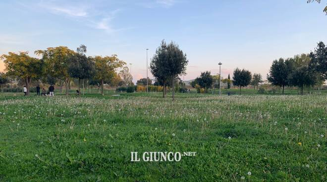 Parco Ombrone 2020