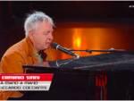 Erminio Sinni (The Voice senior)