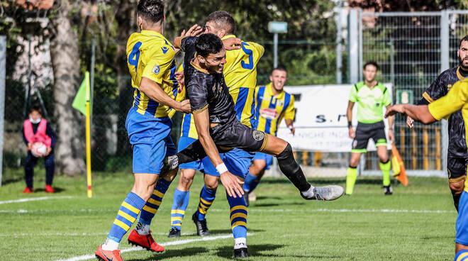 Follonica Gavorrano vs San Donato 2020