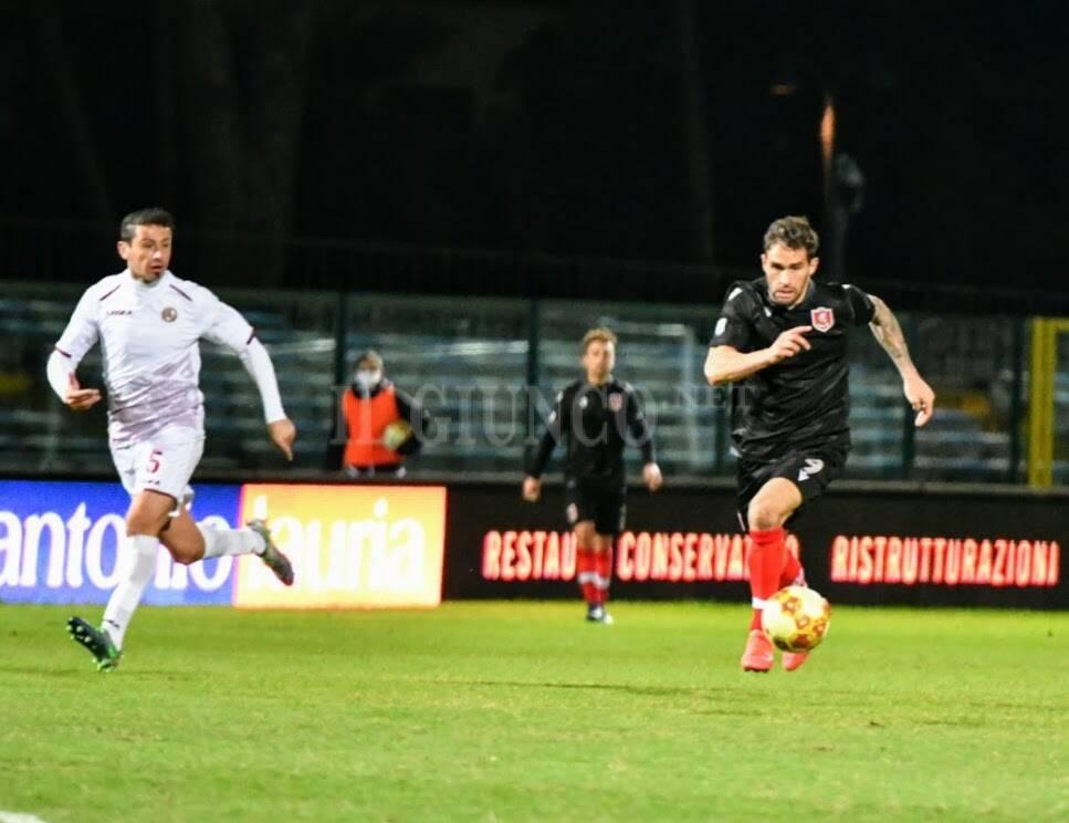 Grosseto-Livorno 1-0 le foto di Paolo Orlando