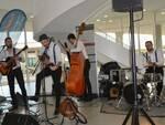musica in ospedale - Musica da ripostiglio