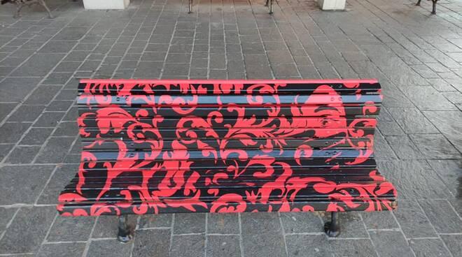 panchina rossa foll