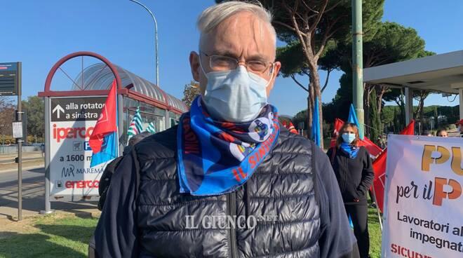 Sergio Sacchetti
