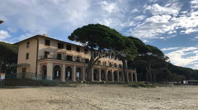 Rsa Marina di Levante - Falusi
