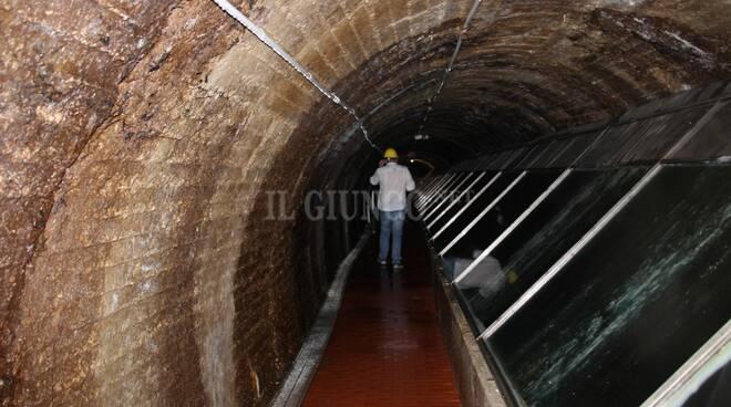 Acquedotto del Fiora Santa Fiora Piccoli borghi