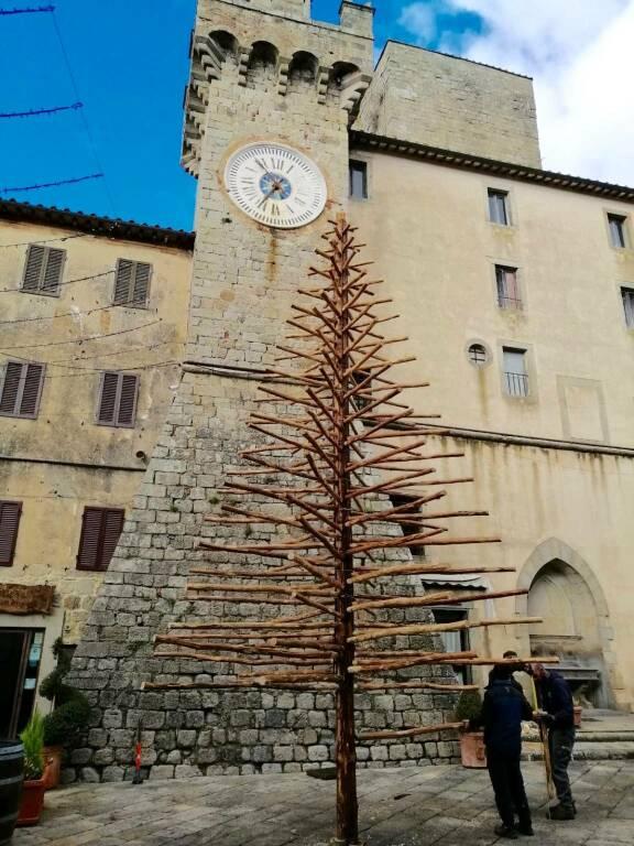 albero natale 2020