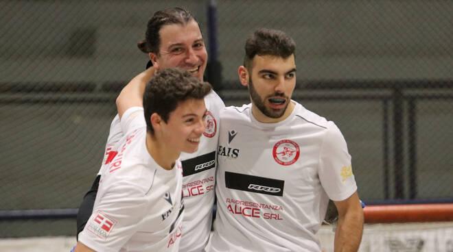 RRD Cp - Coppa serie B