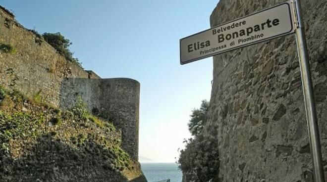 Belvedere Elisa Bonaparte