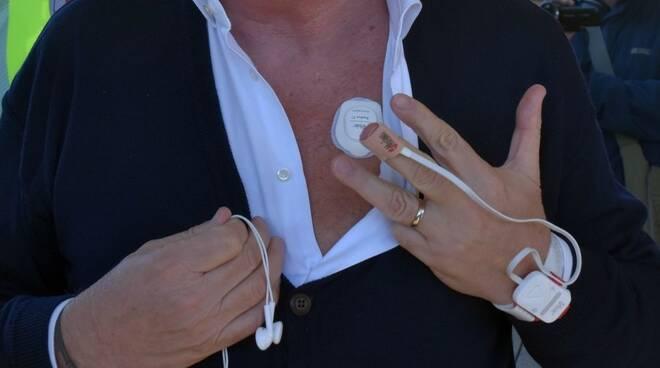 braccialetti covid