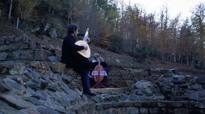 canti della terra