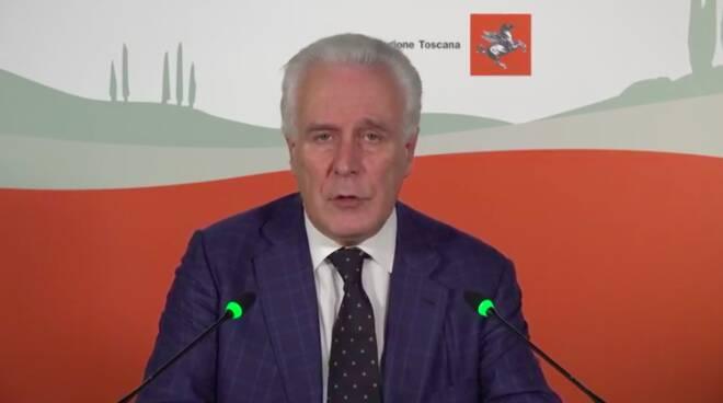 Eugenio Giani 2020