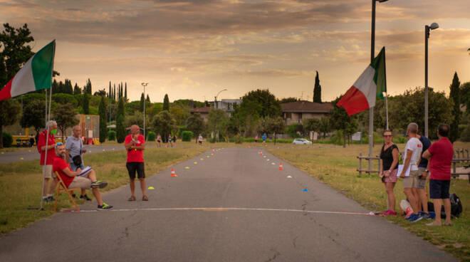 Evento Marathon Bike - repertorio