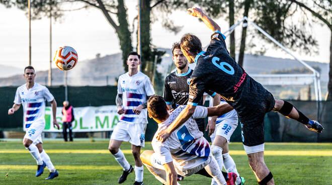 Follonica Gavorrano batte Foligno 3-0