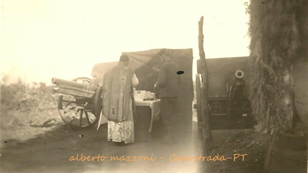 guerra follonica 1943 354a batteria