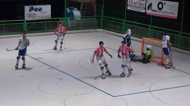 Hc Castiglione vs Prato