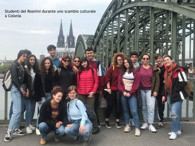 Liceo Rosmini 2020