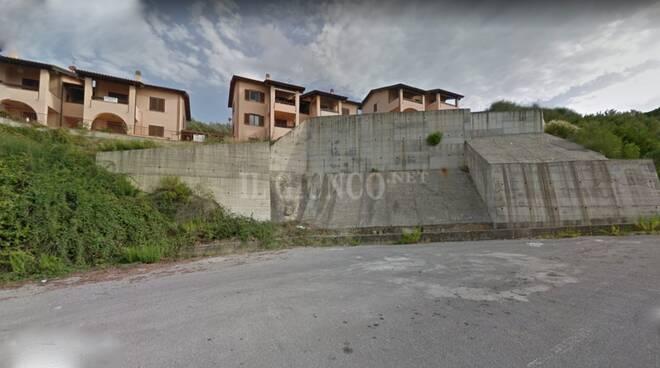 muro Giuncarico