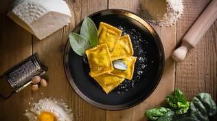 Pasta Dante - Antico Maremmano