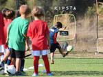 Pro Soccer lab - Allenamento